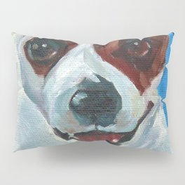 Buster the Pup Pillow Sham