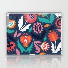 Spring song Laptop & iPad Skin