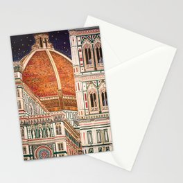 Firenze, Italy Stationery Cards