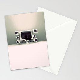 Liquid Crystal Display Stationery Cards