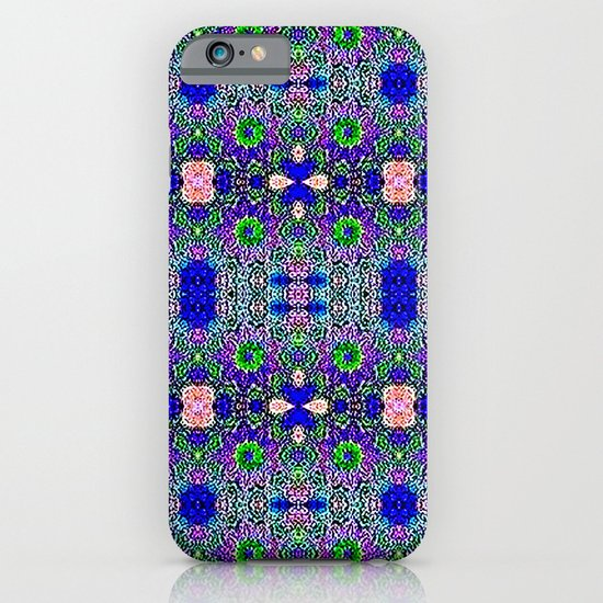 Grecian Garden iPhone & iPod Case