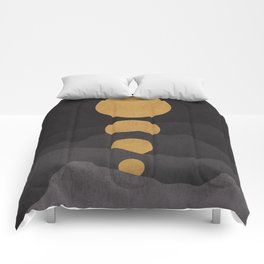 Rise of the golden moon Comforters