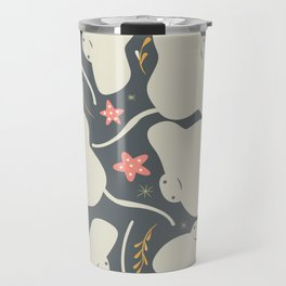 Stingray 003 Travel Mug