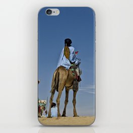 Three Wise Men - Africa iPhone Skin