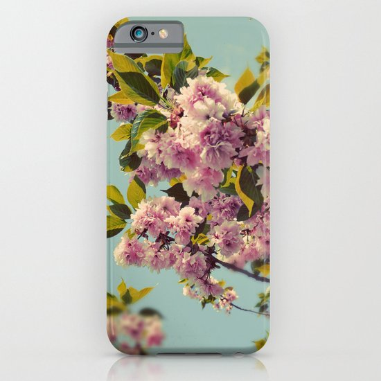 Spring Fever iPhone & iPod Case