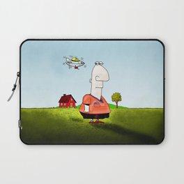 Little UFO Laptop Sleeve