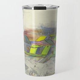 Seaport Travel Mug