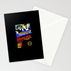 Super Corleone Bros Stationery Cards