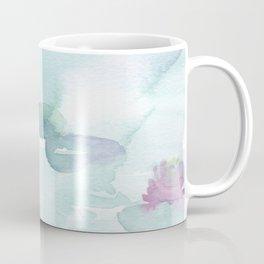 Monet Lily pads Coffee Mug