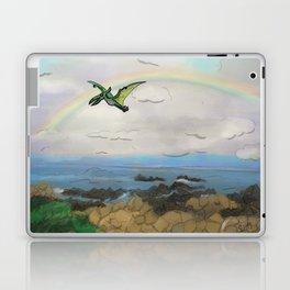 Flight of Fancy Laptop & iPad Skin