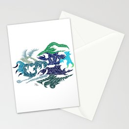 Aquatilium Vision Stationery Cards