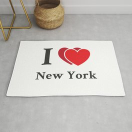 I love New York Rug