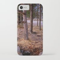 finland iPhone & iPod Cases featuring Espoo, Finland by Go Ask Weyprecht