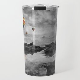 Free Spirits Travel Mug