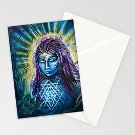 Spirit Realms Stationery Cards