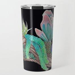 Driftwood Gems Travel Mug