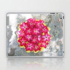 The floweress Laptop & iPad Skin