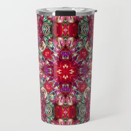 Kaleidoscope 2 Travel Mug
