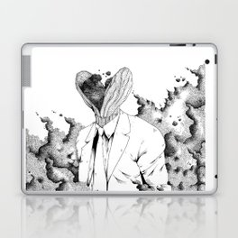Spores Laptop & iPad Skin