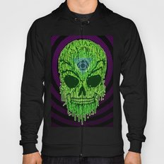 Toxxik Skull Hoody