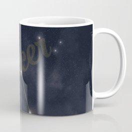 Cancer Constellation - Zodiac Coffee Mug
