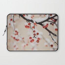 Winterberry Laptop Sleeve