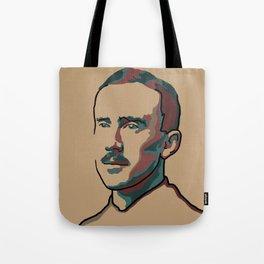 J.R.R. Tolkien Tote Bag