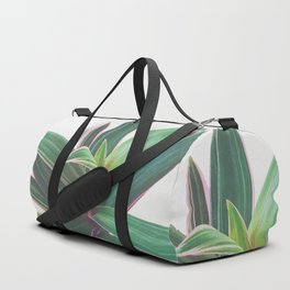 Oyster Plant Duffle Bag
