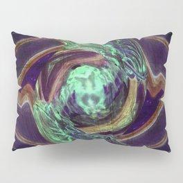 Skelaswirl Pillow Sham