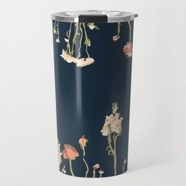 Floralz #56 Travel Mug