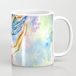 Dancing Angel Coffee Mug