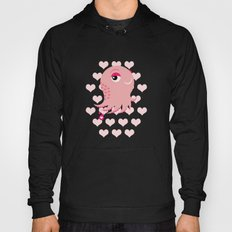 Squid of Love (Valentine's Edition) Hoody