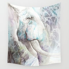 Majestic Wall Tapestry
