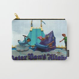 Peter Pan's Flight Carry-All Pouch