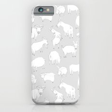Charity fundraiser - Grey Goats Slim Case iPhone 6s