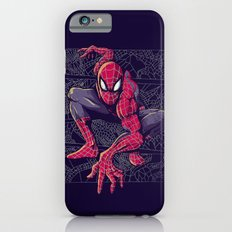 Spider Web iPhone 6s Slim Case