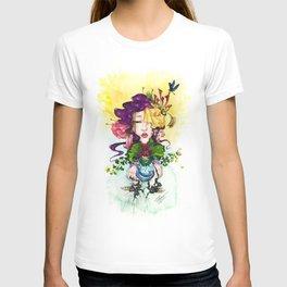 Aquarium I T-shirt