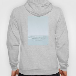 Tiny Surfers in Lima Illustrated Hoody