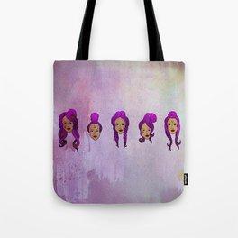 Occylocks Tote Bag