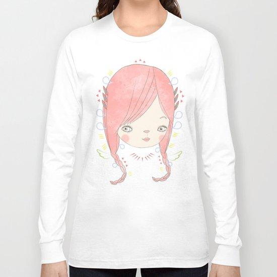 소녀 THIS GIRL Long Sleeve T-shirt