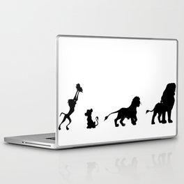 Simba's Pride Laptop & iPad Skin