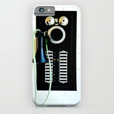 Wall Phone iPhone 6 Slim Case