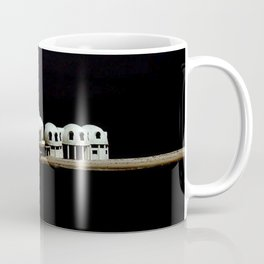 Cape Romano Domes Coffee Mug