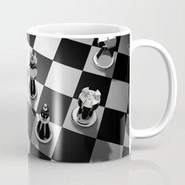 Chess 2 Coffee Mug