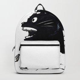 """BUS STOP"" Backpack"