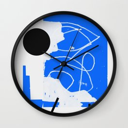 Tulpak #2 Wall Clock