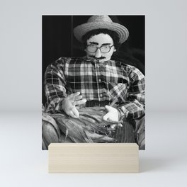 Maios Mini Art Print
