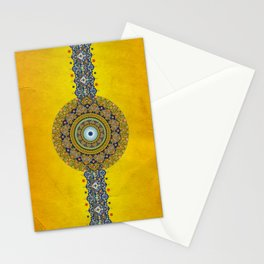 Nasrid of Spain (1232-1492) Stationery Cards