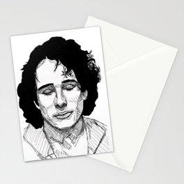 Jeff Buckley Stationery Cards