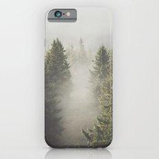 My misty way Slim Case iPhone 6s